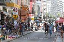 Termo para a licitação do quadrilátero do Centro Histórico de Porto Alegre sai até março