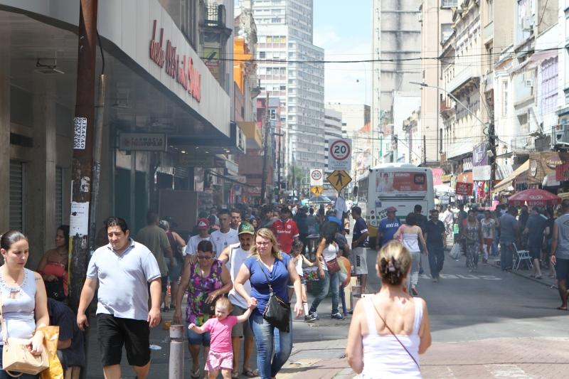 Em junho, foi apurada expansão de 1,0% das vendas em relação a maio, diz Boa Vista