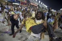 Beija-Flor choca e Salgueiro emociona na última noite das escolas no Rio