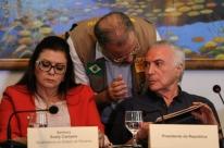 Temer reúne ministros para discutir situação de venezuelanos refugiados no País