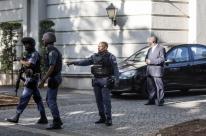 Operação mira família ligada ao presidente Zuma na África do Sul