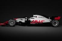 Haas surpreende e se torna primeira equipe a apresentar carro para 2018