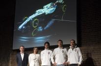 Williams apresenta novo carro para a F-1 e promete grande evolução aerodinâmica