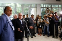 Intervenção na área de segurança será em cooperação com o Rio, diz Temer