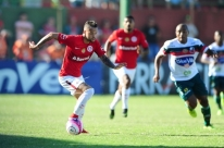 Inter empata sem gols com o São Paulo-RS e tem liderança ameaçada do Gauchão