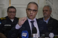 Exoneração do secretário de Segurança do RJ é oficializada