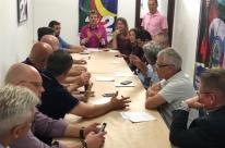 Bloco articula apoio a candidatos ao Piratini