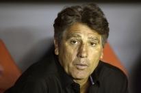 'Grêmio foi roubado', diz Renato Gaúcho ao reclamar de VAR em gol do River