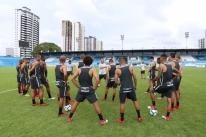 Contra o Remo, Inter joga o futuro no torneio
