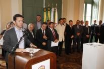 Prefeitura de Porto Alegre assina contrato para retomada de obras da Copa