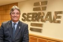 Gedeão Pereira assume presidência do Sebrae-RS