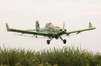 Encontro via web reúne produtores que têm aviões agrícolas no RS, SC e PR