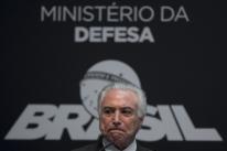 Ministro Barroso quebra sigilo bancário de Temer
