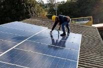 Energia solar no Rio Grande do Sul ultrapassa 400 MW