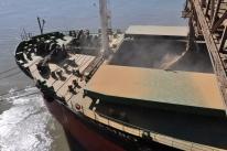 Exportações gaúchas registram alta de 19,6%