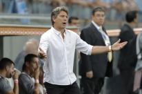 Denunciado, Renato chama procurador do TJD de 'colorado' após Grêmio ir à final