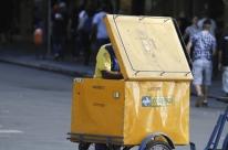 Trabalhadores dos Correios entrarão em greve neste domingo