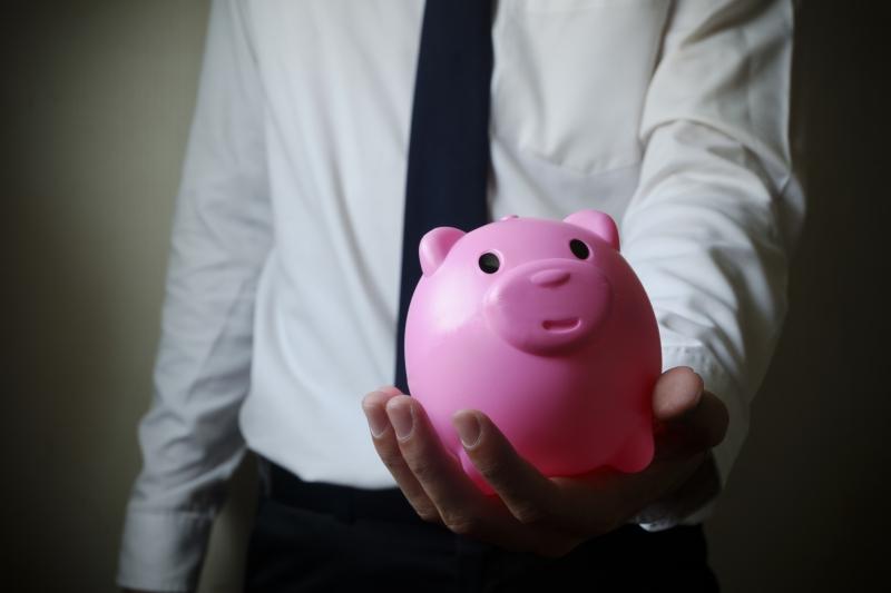 Renda fixa mais conservadora, como a poupança e os fundos DI, deve render menos que a inflação em 2020