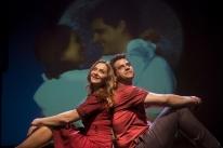 A história de nós 2 mostra a sintonia afinada de Alexandra Richter e Bruno Garcia