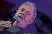 Lula pede liminar ao TSE para gravar programas eleitorais