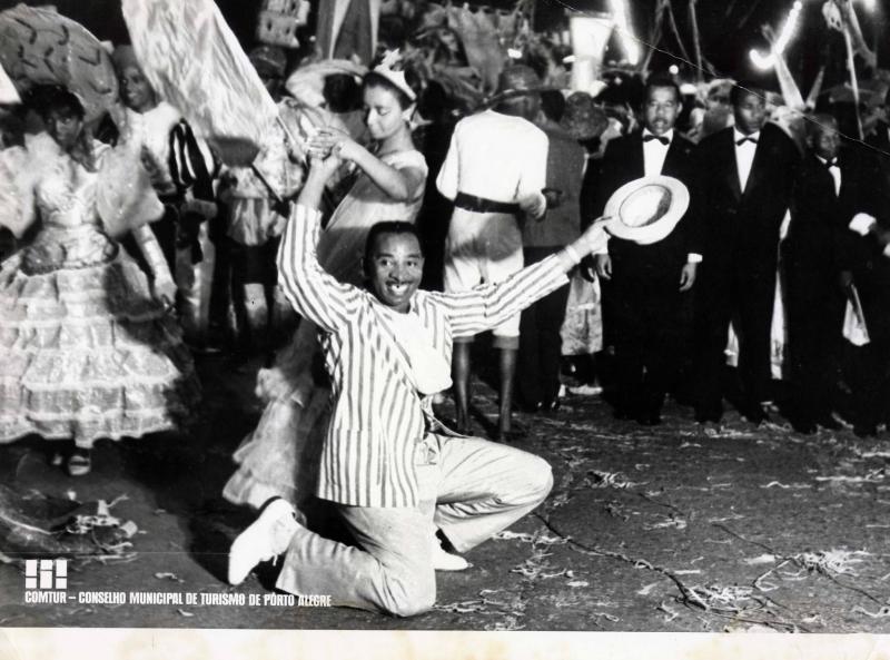Celebração envolve questões culturais e étnicas, segundo antropóloga