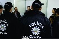 Polícia gaúcha abre concurso com 100 vagas para delegado