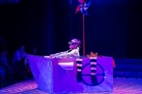 Reflexões da vida tematizam peça no Teatro de Arena