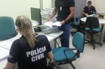Polícia investiga irregularidades no Departamento de Habitação de Porto Alegre