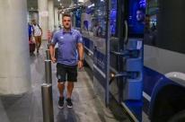 Sem Arthur, Grêmio inicia luta pelo tetra