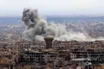 ONU afirma que trégua diária na Síria não está sendo cumprida