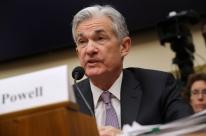 Dados recentes sugerem fortalecimento da economia dos EUA, diz presidente do Fed