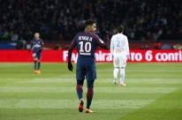 Emery diz que Neymar pode voltar a jogar pelo PSG ainda nesta temporada europeia