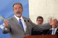 Na posse em novo ministério, Jungmann critica classe média por financiar o tráfico