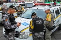 Vereadores aprovam projetos para segurança pública em Porto Alegre