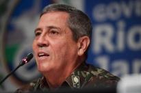 Interventor diz a Temer que violência no Rio foi reduzida durante Semana Santa