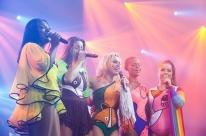 A volta do Ragatanga: Rouge se apresenta em Porto Alegre
