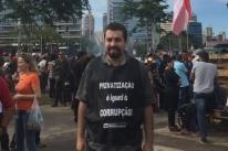 Guilherme Boulos e Sonia Guajajara, do PSOL, lançarão pré-candidatura à Presidência em ato no sábado
