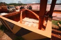 Após vazamento, Ibama multa em R$ 20 milhões e embarga mineradora no Pará