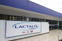 Lactalis retoma processamento de leite no Rio Grande do Sul