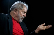 Habeas corpus de Lula é o primeiro item da pauta no plenário do STF desta quarta