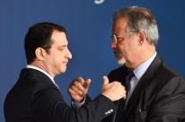 Jungmann e Galloro trocam diretores da Polícia Federal