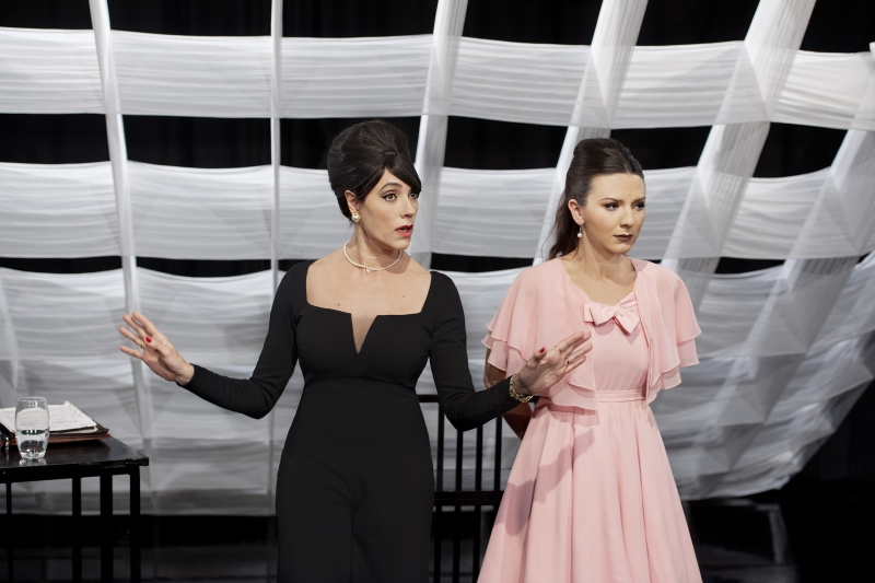 Master Class conta a história de Maria Callas, uma das maiores sopranos do mundo