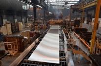 Produção industrial tem maior queda desde fevereiro de 2016