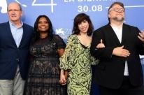 Premiação de latinos marca a 90ª cerimônia do Oscar