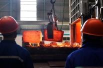 Taxação do aço é uma retaliação ao Brasil, avalia Instituto