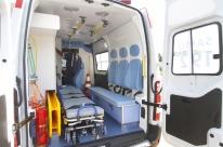 Samu de Porto Alegre renova frota em 100%; Capital conta com 15 ambulâncias