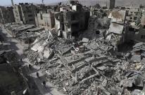 ONU e União Europeia arrecadam 4,4 bilhões para ajudar a Síria
