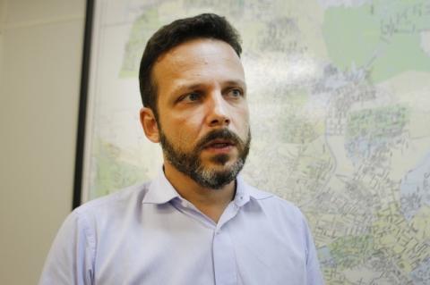 Marcelo Soletti deixa presidência da EPTC para assumir cargo no Detran-RS