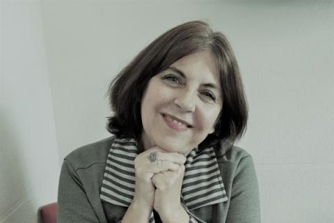 Rosa Alegria apresentou os resultados do estudo em São Paulo