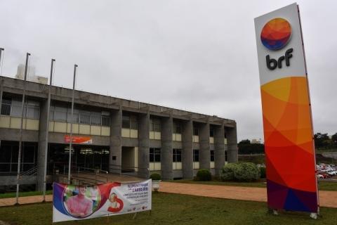 BRF tem lucro líquido de R$ 191 milhões no 2º trimestre